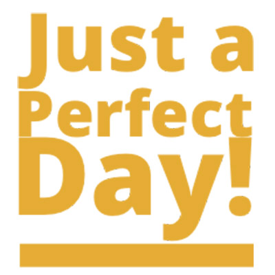 Just a perfect Day Tours
